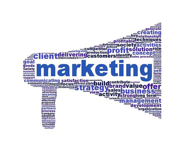 رمز موفقیت بازاریابی را بشناسیم